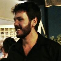 avatar for Nicholas Nogueira
