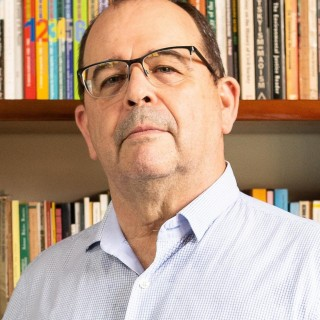 Marcos Pedlowski
