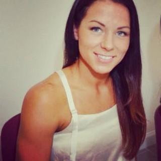 Jeanette Jendina IFBB Bikini Fitness Athlete