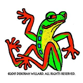 Deborah Willard Design/Willy Nilly Studio