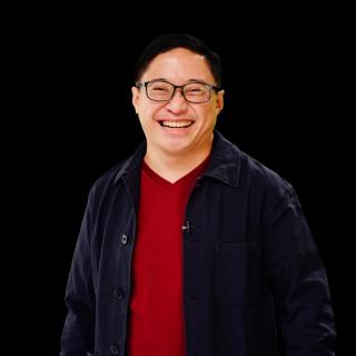 Fr. Jboy Gonzales SJ
