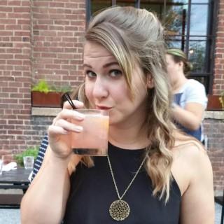 Katie Mesha