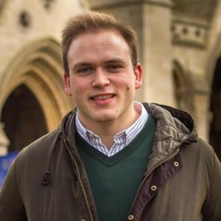 Andrew Burdett