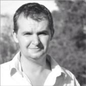 Ian Moran