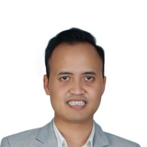 Irshad Wicaksono Maruf