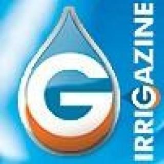 Irrigazine - A Revista da Irrigação.