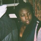 Annie Olaloku-Teriba