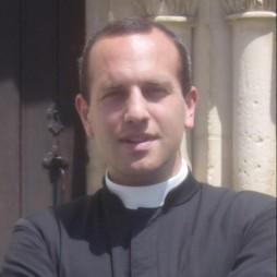 Abbé Matthieu Raffray