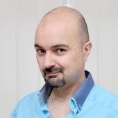 Paco Garcia Jaen