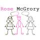 Kate at Rose McGrory Social Media