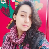 Joyce Pais