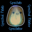 The Spectral Potato