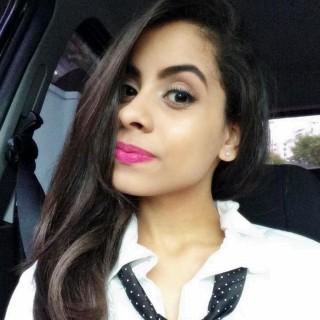 Allice Martins Silvah