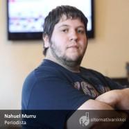 Nahuel Murru