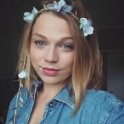 Noora Brandt - blogi