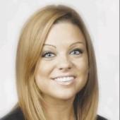Katie Macallister