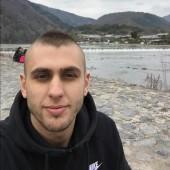 Dimitri Tsilioris