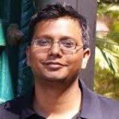 Niraj Ranjan Rout