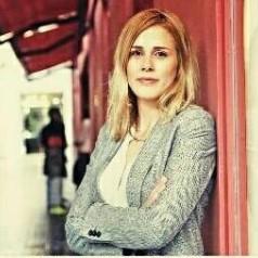 Cristina Borrallo Fernández