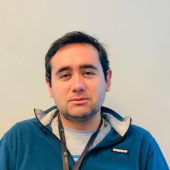 Marco Antonio Alvarado Troncoso