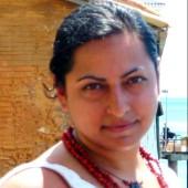 Indira Balkissoon