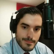 Diego Farell Avila