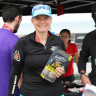 Race report: Don't Get Lost Peak2Peak Adventure Run