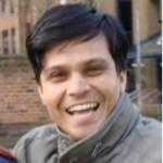 Sushanta Das Gupta