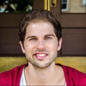 Josh Barad