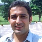 Amir Abbas