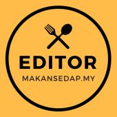 Makan Sedap Editor