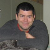 Avatar Dave Hone