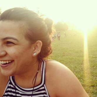 Thayna Gomes