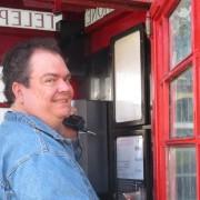 Photo of Mike Rickard II