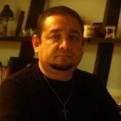 Rev. Wilfredo Mora