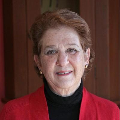 Caroline Mayer