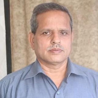 Bhagwan Datar