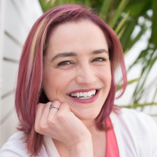Rebecca Enzor
