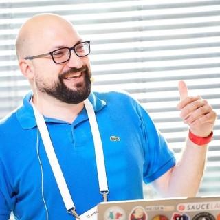 Alexei Vinogradov