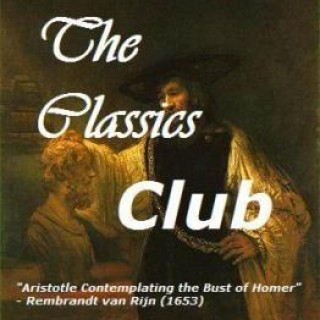 The Classics Club: Two Years Later