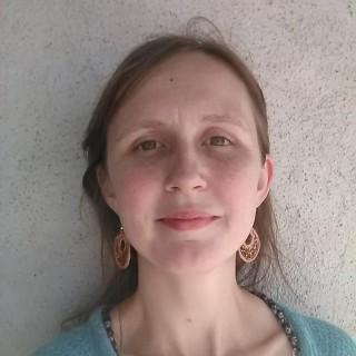 Rachel Peachey