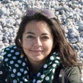 Paola Martinez Gutiérrez