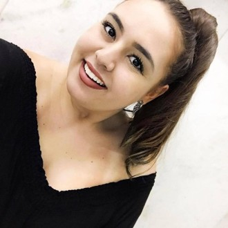 Ana Luiza Palhares