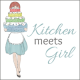 Kitchen Meets Girl