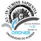 Servicio Periférico I+D basado en Drones