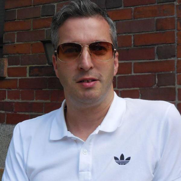David Cantin