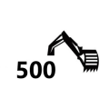 Avatar of 500 Экскаваторов
