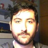 Jesús Díaz-Suelto Berrueco