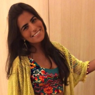Camilla Garcia
