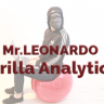 Mr. Leonardo